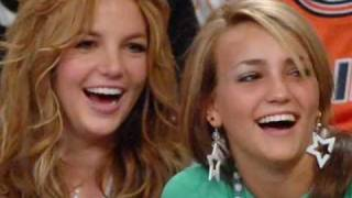 Britney And Jamie Lynn Spears - Just Yesterday (Little Me)