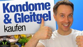 Ab welchem Alter Kondome & Gleitgel kaufen? | jungsfragen.de