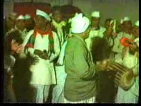 Shree Digambardas Maharaj: Utsav Speech - 3