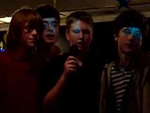 IJH 9th Grade Cruise Karaoke 2007