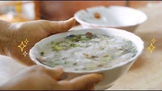 美食台 | 白米飯還有這種吃法,太神奇了!