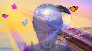 396Hz   Cleanse All Negative Energy Frequency   Restoration Of Body & Mind   Frequency Healing Music