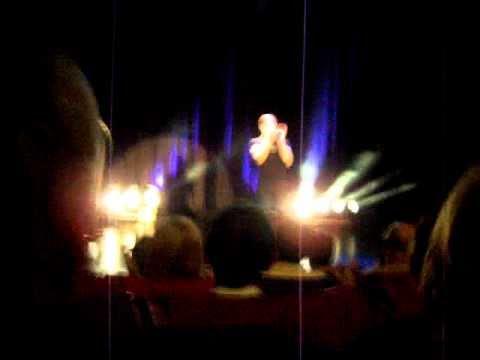 Bülent Ceylan live, Kebabbel net, 08.09.10, 20 Uhr, Theater Wechselbad Dresden 031.MOV