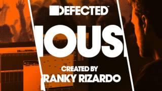 Defected Franky Rizardo - House Samples Loops - By Loopmasters