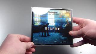 Baixar EMINEM - RIVER CD (GERMANY-EXCLUSIVE) - UNBOXING
