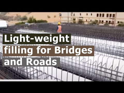 Void Former Eps Filling For Bridges And Roads Youtube
