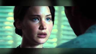 The Hunger Games Official Trailer 2012 Thumbnail