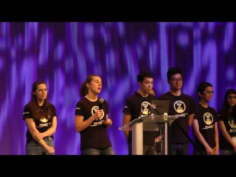 iGEM 2017 William & Mary Finalist Presentation