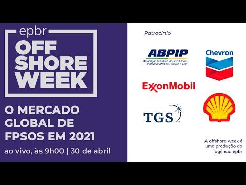 O mercado global de FPSOs para 2021 | offshore week