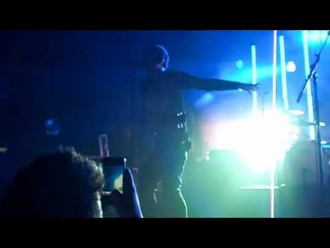 Angels and Airwaves - The War (Live at Kesselhaus, Berlin)