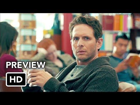 Download Youtube: A.P. Bio (NBC) First Look HD - Glenn Howerton, Patton Oswalt comedy series