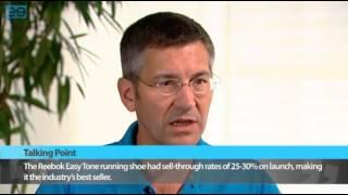 CEO Adidas, Herbert Hainer Adidas, Adidas CEO Interview | MeetTheBoss