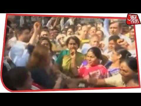 Election Results LIVE: Congress Win Rajasthan, Chattisgarh & Madhya Pradesh | First On Aajtak