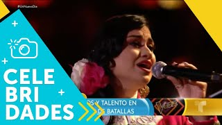 Mira los mejores momentos de las batallas de 'La Voz'   Un Nuevo Día   Telemundo