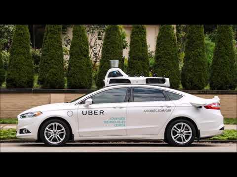BREAKING: Uber Self Driving Car Kills Pesdestrian