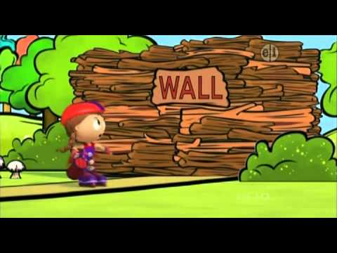 001 Super Why    The Three Little Pigs