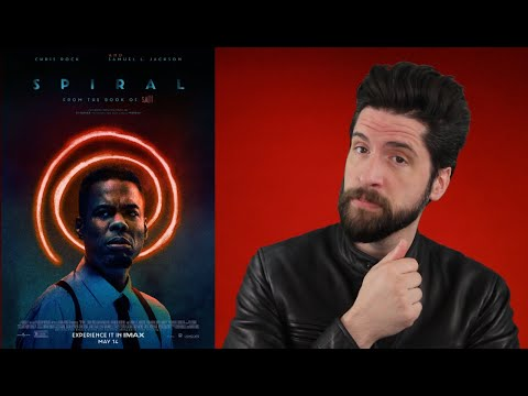Spiral: From The Book of Saw – Movie Review