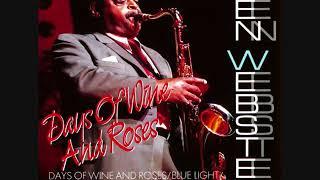 Ben Webster - Days Of Wine And Roses (Full Album)