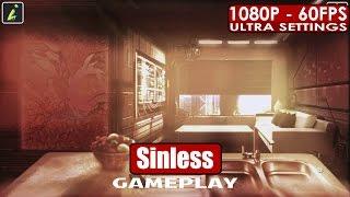 Sinless gameplay PC HD [1080p/60fps]