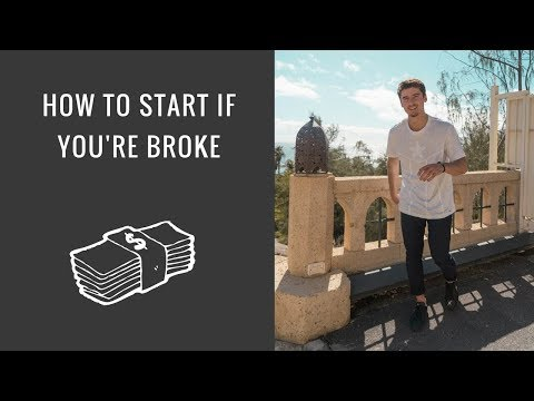 How To Start A SMMA Agency With $0 TODAY