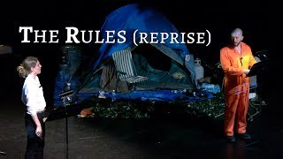Full Scene: The Rules (reprise) from North Pond - A Chamber Musical