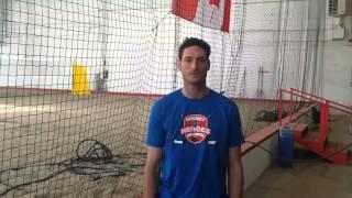 Hockey 4 Heroes-Josh Binstock