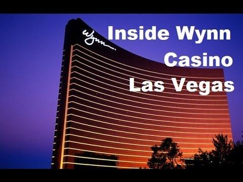 Las Vegas; Inside Wynn Hotel and Casino (encore) 永利 赌场 拉斯維加斯 ウィンカジノ