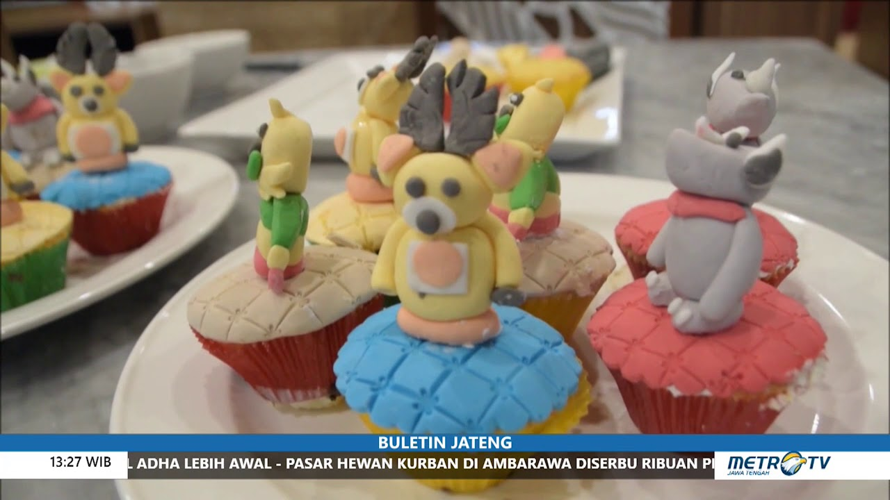 Cup Cake Asian Games Youtube