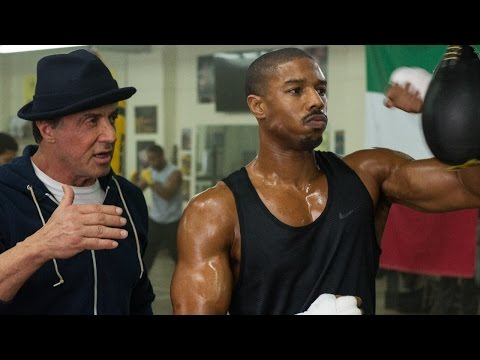 Trailer do filme Creed: Nascido para Lutar