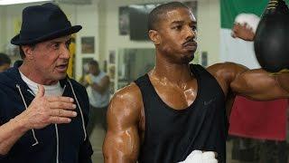 Creed: Nascido para Lutar - Trailer Oficial 2 (leg) [HD]