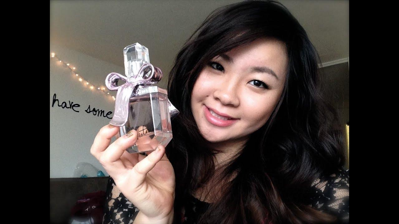 d9e5fff4a5 ❤ Victoria's Secret: VICTORIA Perfume Review ❤ - YouTube