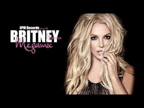 EPM Records - Britney Spears [Megamix 2017]