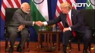 Want To Make India Global Manufacturing Hub, Says PM Modi