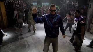 "STEP UP 3D - ""Robot Rock"" Clip"