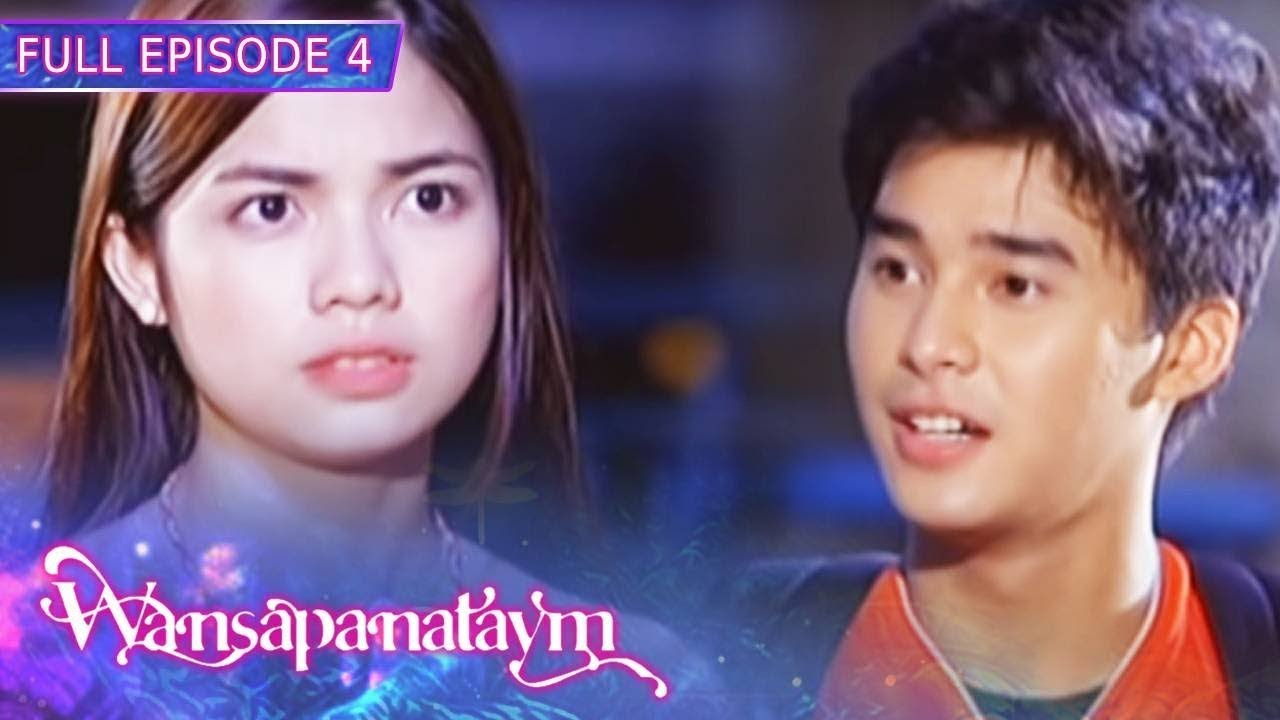 Download Full Episode 4 | Wansapanataym Tikboyong English Subbed