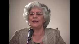 Renovação espiritual através da Mensagem de Jesus -- com a médium Isabel Salomão de Campos