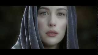Arwen's choice