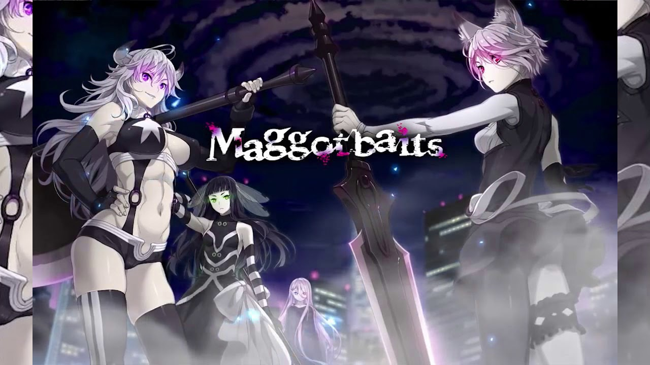 Best VGM 760: Maggot Baits - Tomorrow Never Comes - Dataescape