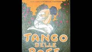 Daniele Serra - Tango delle rose (con testo)