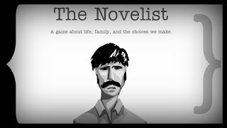 Errant Signal - The Novelist