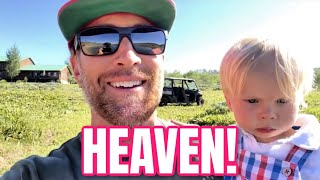 A Weekend in HEAVEN! | Meet The Millers Family Vlog