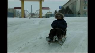 видео Город Лагань. Республика Калмыкия