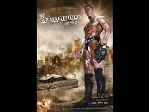 WWE Armageddon 2007 Official Theme -
