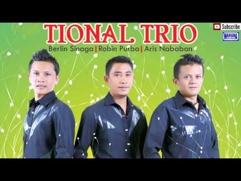 Best Of Tional Trio, Vol. 1