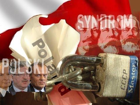 POLISH SYNDROM POLSKI SYNDROM - Max Kolonko MaxTV