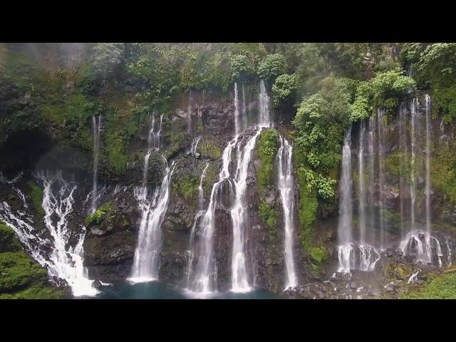 Reunion Island - Langevin