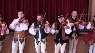 Polish Highlanders JMK (2014) - Hej janicku siwy wlos