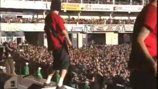Linkin Park - Step Up [Rock Am Ring 2004]