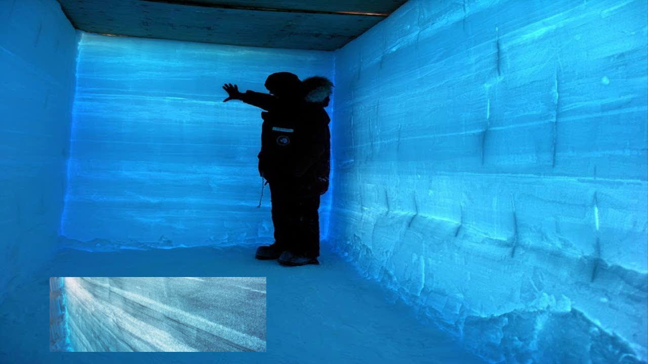 Ice cores vs the Flood