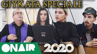 Çka ka n'2020 - Gjykata Speciale // HUMOR 2020